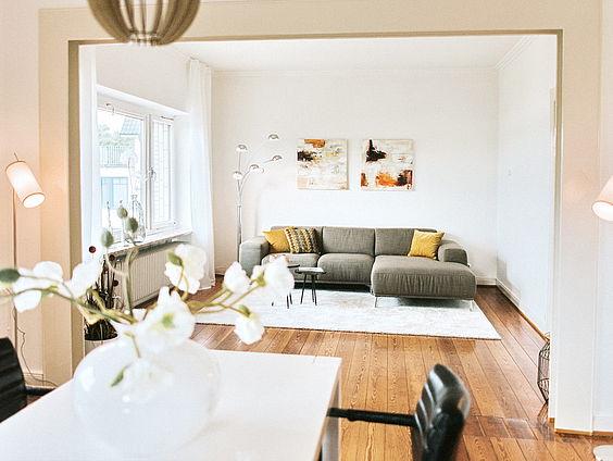Was ist Home Staging? Erfolgreich Immobilien verkaufen ...