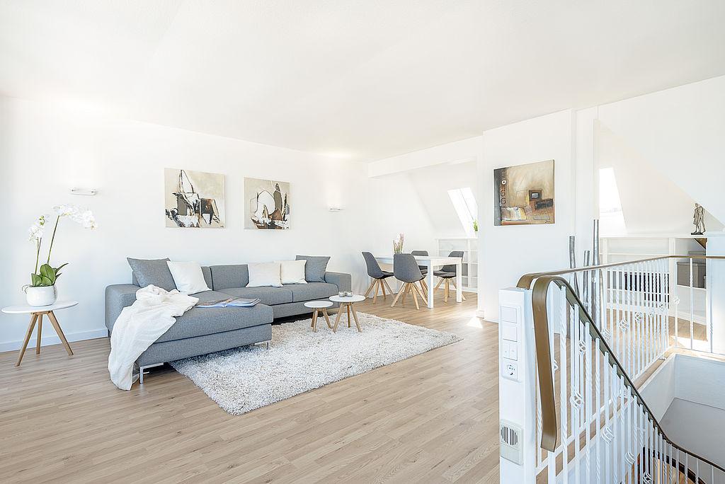 home staging von musterwohungen in bad godesberg derhomestager. Black Bedroom Furniture Sets. Home Design Ideas