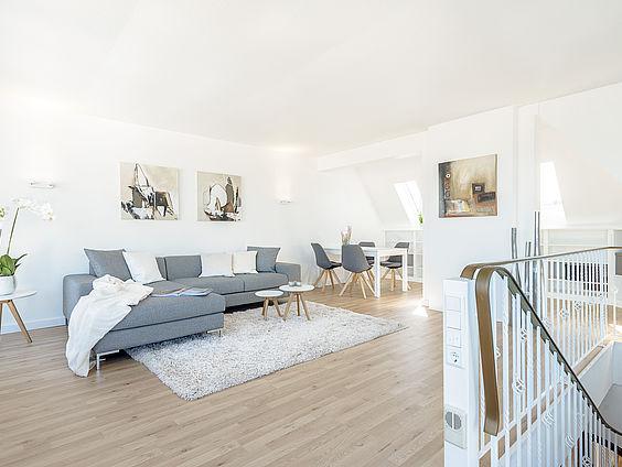 Was ist Home Staging? Erfolgreich Immobilien verkaufen: derhomestager